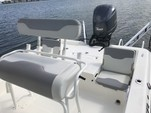 24 ft. Skeeter Boats SX 240 w/F300XCA  Center Console Boat Rental Tampa Image 3