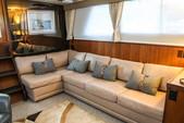 43 ft. Hatteras Yachts 43 Motor Yacht Motor Yacht Boat Rental Miami Image 9