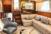 43 ft. Hatteras Yachts 43 Motor Yacht Motor Yacht Boat Rental Miami Image 10