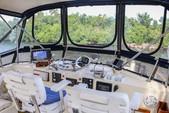43 ft. Hatteras Yachts 43 Motor Yacht Motor Yacht Boat Rental Miami Image 14