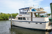 43 ft. Hatteras Yachts 43 Motor Yacht Motor Yacht Boat Rental Miami Image 16
