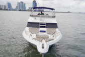 46 ft. Sea Ray Boats 440 sedan bridge Motor Yacht Boat Rental Miami Image 1