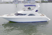 46 ft. Sea Ray Boats 440 sedan bridge Motor Yacht Boat Rental Miami Image 2