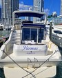 46 ft. Sea Ray Boats 440 sedan bridge Motor Yacht Boat Rental Miami Image 5