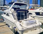 46 ft. Sea Ray Boats 440 sedan bridge Motor Yacht Boat Rental Miami Image 7