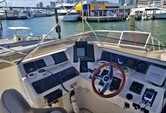 46 ft. Sea Ray Boats 440 sedan bridge Motor Yacht Boat Rental Miami Image 18