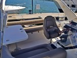 46 ft. Sea Ray Boats 440 sedan bridge Motor Yacht Boat Rental Miami Image 22