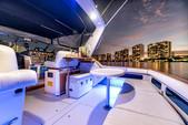 "36 ft. Sea Ray Boats Express Cruiser 36"" Cruiser Boat Rental Miami Image 4"