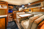 "36 ft. Sea Ray Boats Express Cruiser 36"" Cruiser Boat Rental Miami Image 6"