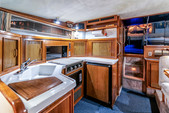 "36 ft. Sea Ray Boats Express Cruiser 36"" Cruiser Boat Rental Miami Image 7"
