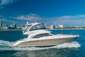 52 ft. Sea Ray Boats 500 Sundancer (V-drive) Motor Yacht Boat Rental Miami Image 7
