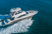 52 ft. Sea Ray Boats 500 Sundancer (V-drive) Motor Yacht Boat Rental Miami Image 1