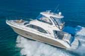 52 ft. Sea Ray Boats 500 Sundancer (V-drive) Motor Yacht Boat Rental Miami Image 23