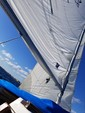 25 ft. Catalina 25 Fixed Keel Sloop Boat Rental West Palm Beach  Image 2