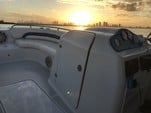 24 ft. Hurricane Boats FD 232 Bow Rider Boat Rental Miami Image 18