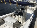 26 ft. Boston Whaler 26 Outrage w/2-200HP Center Console Boat Rental West Palm Beach  Image 3