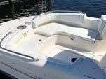 21 ft. Hurricane Boats FD 211 Fish And Ski Boat Rental West Palm Beach  Image 2
