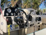 21 ft. Hurricane Boats FD 211 Fish And Ski Boat Rental West Palm Beach  Image 3