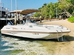 21 ft. Hurricane Boats FD 211 Fish And Ski Boat Rental West Palm Beach  Image 7