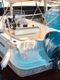 21 ft. Hurricane Boats FD 211 Fish And Ski Boat Rental West Palm Beach  Image 8