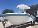 22 ft. Sea Fox 226 Commander Center Console Boat Rental West Palm Beach  Image 2