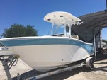 22 ft. Sea Fox 226 Commander Center Console Boat Rental West Palm Beach  Image 3