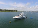 50 ft. Azimut Yachts 50 Flybridge Flybridge Boat Rental Boston Image 1