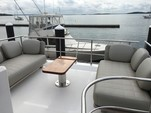 50 ft. Azimut Yachts 50 Flybridge Flybridge Boat Rental Boston Image 13