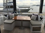 50 ft. Azimut Yachts 50 Flybridge Flybridge Boat Rental Boston Image 16
