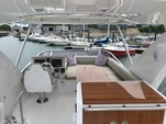 50 ft. Azimut Yachts 50 Flybridge Flybridge Boat Rental Boston Image 15