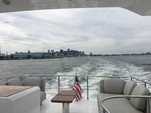 50 ft. Azimut Yachts 50 Flybridge Flybridge Boat Rental Boston Image 18