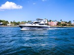 22 ft. Misty Harbor 2285CS Biscayne Bay Pontoon Boat Rental Miami Image 12