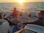 24 ft. Hurricane Boats SD 2400 Deck Boat Boat Rental Tampa Image 25