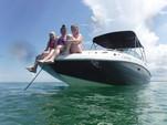 24 ft. Hurricane Boats SD 2400 Deck Boat Boat Rental Tampa Image 27