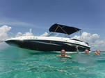 24 ft. Hurricane Boats SD 2400 Deck Boat Boat Rental Tampa Image 27