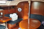 40 ft. Beneteau USA Oceanis 400 Cruiser Boat Rental Miami Image 17