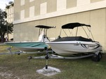 22 ft. Key Largo by Caravelle Bay Boat Cruiser Boat Rental Miami Image 23