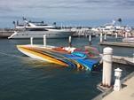 53 ft. Skater - Douglas Marine 46 Race/Pleasure Performance Boat Rental Miami Image 2