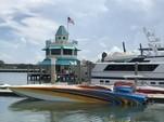 53 ft. Skater - Douglas Marine 46 Race/Pleasure Performance Boat Rental Miami Image 8