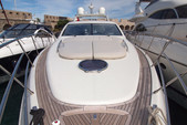 68 ft. Azimut Yachts 68 Plus Motor Yacht Boat Rental Miami Image 4