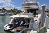105 ft. Leopard Leopard Cruiser Boat Rental Miami Image 2