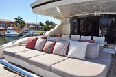 105 ft. Leopard Leopard Cruiser Boat Rental Miami Image 4