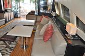105 ft. Leopard Leopard Cruiser Boat Rental Miami Image 5
