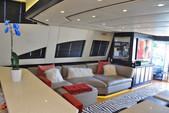 105 ft. Leopard Leopard Cruiser Boat Rental Miami Image 6