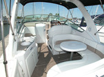 31 ft. Four Winns Boats 298 Vista Cruiser Boat Rental Miami Image 1