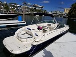 27 ft. Monterey Boats 254FS Bow Rider Boat Rental Miami Image 1