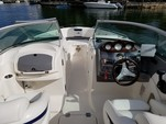 27 ft. Monterey Boats 254FS Bow Rider Boat Rental Miami Image 3