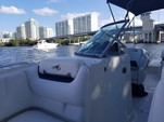 27 ft. Monterey Boats 254FS Bow Rider Boat Rental Miami Image 5