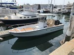 24 ft. Robalo 240 CC T-Top W/2-F150XA Center Console Boat Rental Boston Image 2