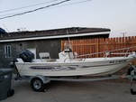 17 ft. Triumph Boats 170 CC w/75ELPT 4-S  Center Console Boat Rental Rest of Southwest Image 1